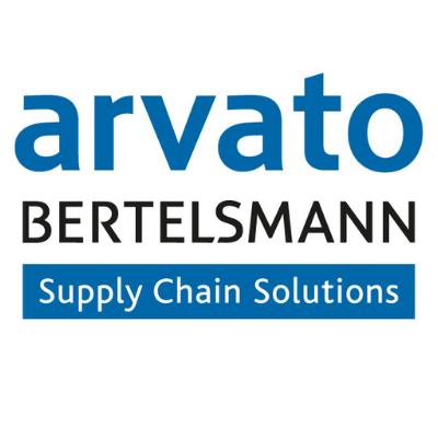 Logo firmy ARVATO