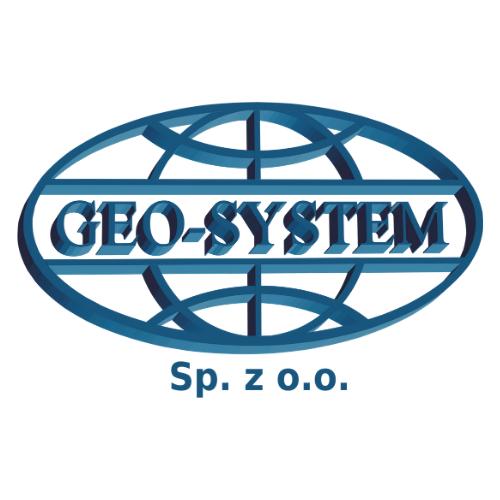 Logo GEO-SYSTEM Sp. z o.o.