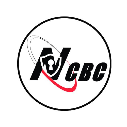 Logo Narodowego Centrum Bezpieczeństwa Cyberprzestrzeni