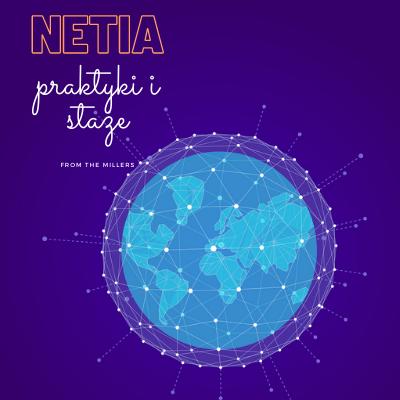 Praktyki i Staże w Netii