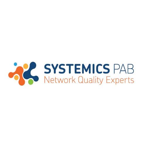 Logo SYSTEMICS PAB