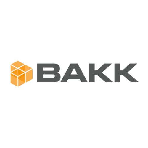Logo BAKK