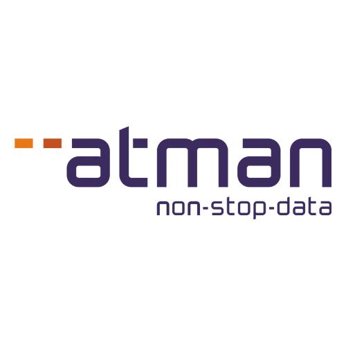 Logo atman non-stop-data