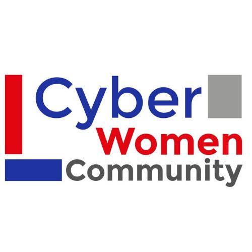 Logo Cyber Women Community
