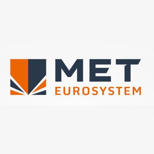 Logo MET EUROSYSTEM