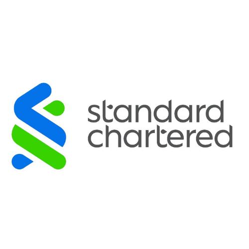 Logo Stadard Chartered