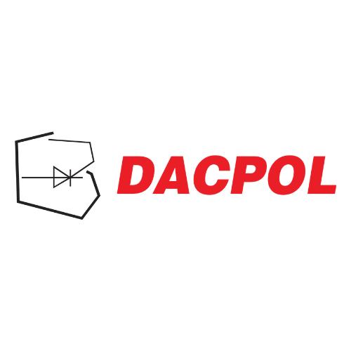 Logo DACPOL