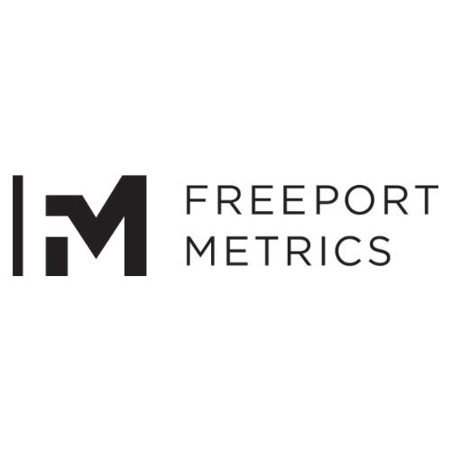 Logo FREEPORT METRICS
