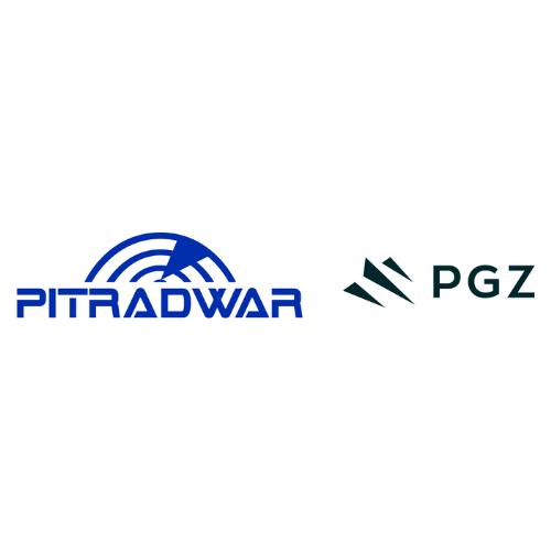 Logo PITRADWAR