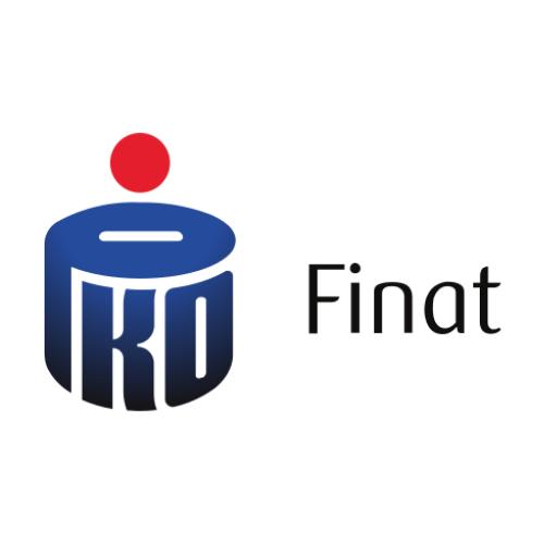 Logo PKO Finat