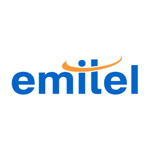 Logo Emitel