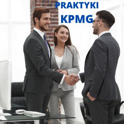 Praktyki w KPMG