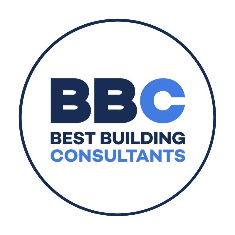 Logo firmy Best Building Consultants