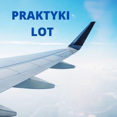 Praktyki w Polskich Liniach Lotniczych