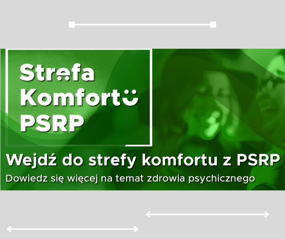 Strefa Komfortu PSRP